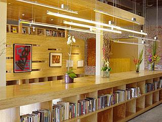 Equator Books Interior