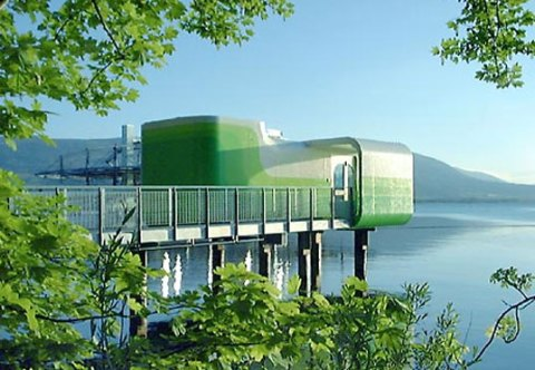 Hotel Everland - Lake Neuchatel